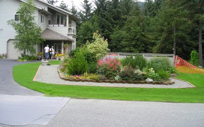 Property Value and Your Landscape